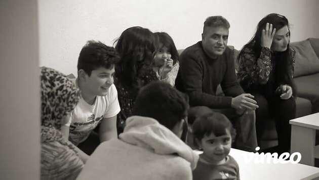 Finanziert vom Staat: 220 qm Altbau in der Innenstadt für muslimische Familie u. 5000 € pro Monat