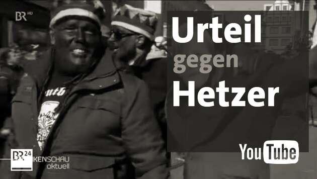 Embedded thumbnail for Flüchtlingskritik bei Fasching: 8.400 Euro Geldstrafe wegen Volksverhetzung