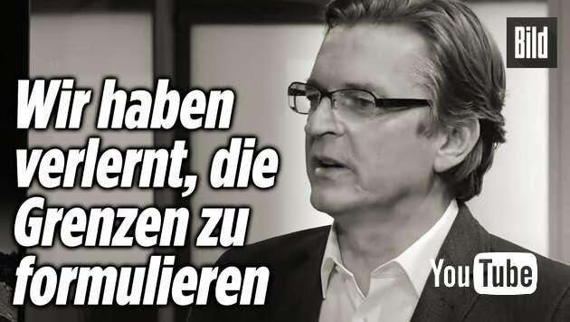 Embedded thumbnail for Drei Flüchtlinge vergewaltigen 18-Jährige und bleiben auf freiem Fuß – Klartext von Claus Strunz