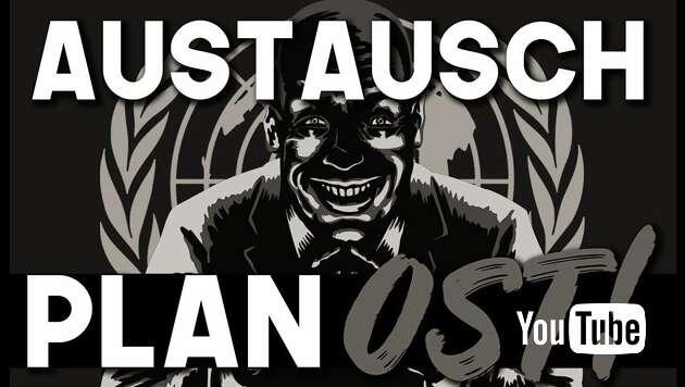 Embedded thumbnail for Die Masken fallen: Linke wollen den Osten mit Migranten fluten