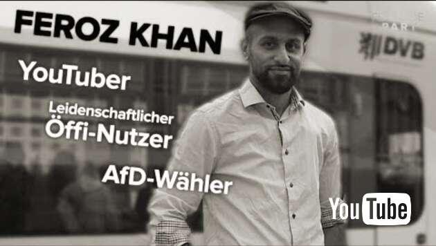 Embedded thumbnail for Deutsch-Pakistaner und AfD-Wähler