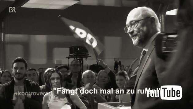 """Embedded thumbnail for """"Fangt doch mal an zu rufen!"""""""