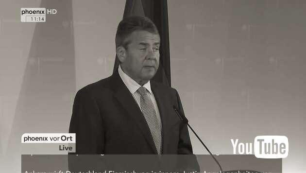 Embedded thumbnail for Gabriel: Die Türken haben Deutschland aufgebaut