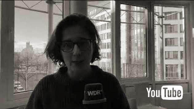 """Embedded thumbnail for WDR sendet auf Persisch: """"Noch nicht genug Flüchtlinge in Deutschland"""""""