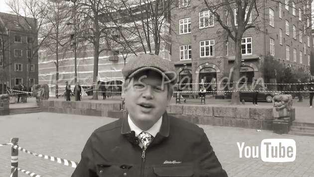 Embedded thumbnail for Tagelange Moslem-Krawalle in Kopenhagen nach Provokation