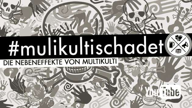 Embedded thumbnail for Multikulti schadet