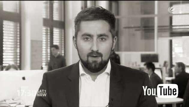Embedded thumbnail for Islamisierungsgehilfe Heiko Maas