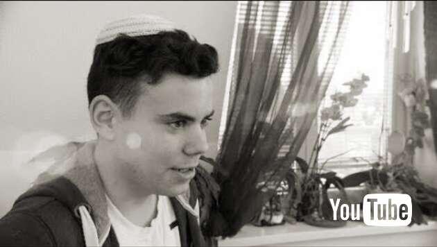 """Embedded thumbnail for """"Scheiß Jude!"""": Antisemitismus unter arabischen Jugendlichen"""