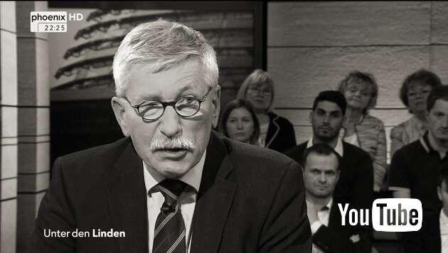 Embedded thumbnail for Augstein vs. Sarrazin: Streit um Flüchtlinge, Islam und Europa