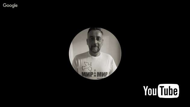 Embedded thumbnail for PEGIDA Livestream 07.05.2018