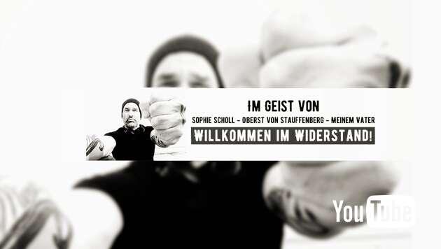 Embedded thumbnail for Livestream: Demo in Chemnitz 01.09.2018