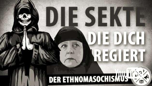 Embedded thumbnail for Ethnomasochismus