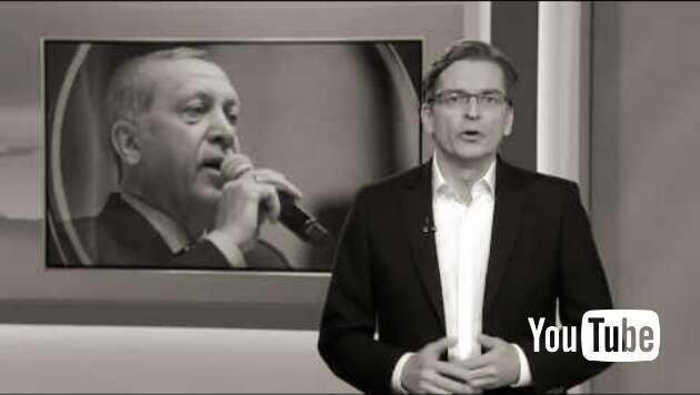 Embedded thumbnail for Schluss mit der deutschen Weichei-Politik!