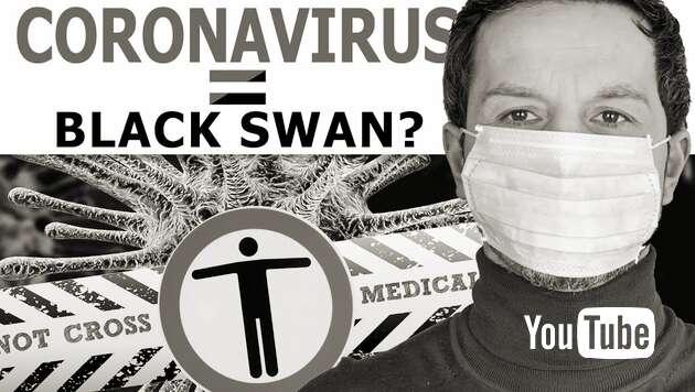 Embedded thumbnail for Coronavirus außer Kontrolle?