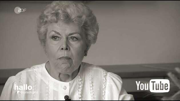Embedded thumbnail for 83-Jährige klaut aus Hunger - Drei Monate Haft!