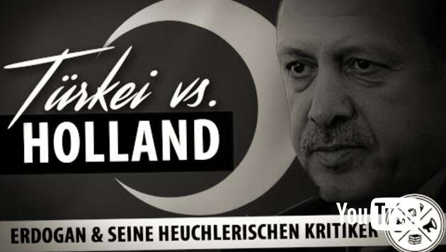 Embedded thumbnail for Ansage an Erdogan