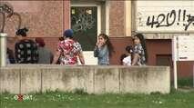 Rumänen sorgen für Ärger in Magdeburg