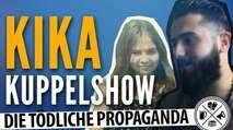Martin Sellner: KiKA verkuppelt Mädchen mit Moslems