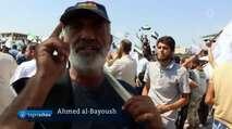 """Embedded thumbnail for """"Wir wollen nach Europa und werden dort für Unruhe sorgen!"""""""