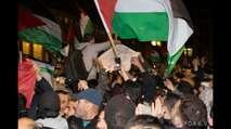 Embedded thumbnail for Noch Berlin oder schon Neu-Gaza?