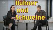 """Embedded thumbnail for """"Er kommt von Hühnern, Schweinen und Kühemelken"""""""