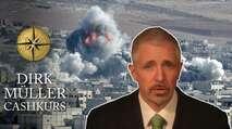 Embedded thumbnail for Die Gefahr eines 3. Weltkriegs ist größer denn je