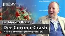 Embedded thumbnail for Der Corona-Crash: Hat die Bundesregierung versagt?