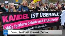 Embedded thumbnail for Frauen in Gefahr