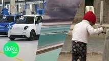 Embedded thumbnail for Elektroautos: Wie sie die Umwelt zerstören