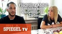 Embedded thumbnail for Große Liebe: 54-jährige Deutsche heiratet 30 Jahre jüngeren kriminellen Asylbewerber