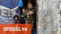 Embedded thumbnail for Migranten gegen Einheimische: Flüchtlingskrise auf Lesbos