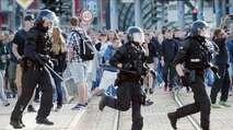 Embedded thumbnail for Livestream: Demo in Chemnitz 30.08.2018