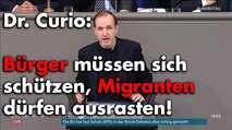 Embedded thumbnail for Curio zerlegt Seehofers Kriminalitätsstatistik
